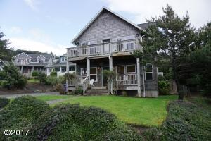 1880 NE 56th Drive, Lincoln City, OR 97367 - Exterior