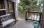 1880 NE 56th Drive, Lincoln City, OR 97367 - Deck Off Hot Tub