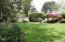 3625 NE Johns Loop, Neotsu, OR 97364 - Landscaped area at driveway entrance