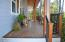 4460 Jack Pine Ave, Depoe Bay, OR 97341 - Covered Porch