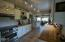 10455 NW Line St, Seal Rock, OR 97376 - Kitchen