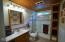 10455 NW Line St, Seal Rock, OR 97376 - Bathroom