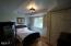 10455 NW Line St, Seal Rock, OR 97376 - Guest Bedroom