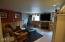 10455 NW Line St, Seal Rock, OR 97376 - Family Room