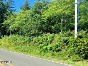 T/L 112 Newport Heights Drive, Newport, OR 97365 - Lot