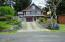 10455 NW Line St, Seal Rock, OR 97376 - Front Drive