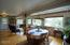 10455 NW Line St, Seal Rock, OR 97376 - Dining Area