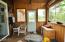 10455 NW Line St, Seal Rock, OR 97376 - Dog Porch or Mud Room