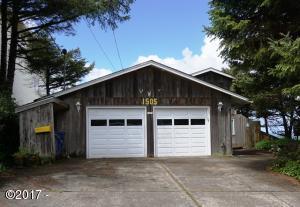 1505 SW Coast Avenue, Lincoln City, OR 97367 - Exterior