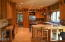 4460 Jack Pine Ave, Depoe Bay, OR 97341 - Chef's kitchen
