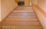 4460 Jack Pine Ave, Depoe Bay, OR 97341 - Stairs to upper level