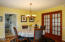 3700 NE Megginson St, Newport, OR 97365 - Dining Room