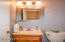 3700 NE Megginson St, Newport, OR 97365 - Half Bath in utility room