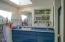 3700 NE Megginson St, Newport, OR 97365 - Upstairs Bathroom