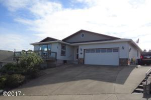4835 NE Voyage Ave, Lincoln City, OR 97367 - Front of Home