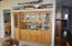 4835 NE Voyage Ave, Lincoln City, OR 97367 - Built in China Cabinet