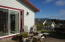 4835 NE Voyage Ave, Lincoln City, OR 97367 - Back Patio