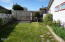 4835 NE Voyage Ave, Lincoln City, OR 97367 - Fenced Yard