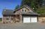 2708 East Devils Lake Rd., Otis, OR 97368 - Covered Entry