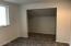 2708 East Devils Lake Rd., Otis, OR 97368 - Guest Bedroom 2 Open Closet