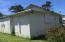 222 NW Nye St, Newport, OR 97365 - Back of house