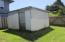 222 NW Nye St, Newport, OR 97365 - Shed