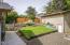3700 NE Megginson St, Newport, OR 97365 - Yard