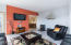 3158 SW Beach Ave., Lincoln City, OR 97367 - Family Room
