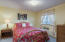 3158 SW Beach Ave., Lincoln City, OR 97367 - Bedroom 3