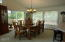 2510 NW Pacific St, Newport, OR 97365 - Dining Area