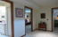 2510 NW Pacific St, Newport, OR 97365 - Lower level foyer