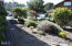 3158 SW Beach Ave., Lincoln City, OR 97367 - Gorgeous Curbside Landscaping