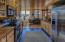225 NW Brook St, A, Newport, OR 97365 - kitchen