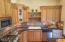 3144 NE Cascara Ct, Lincoln City, OR 97367 - A cook's kitchen