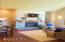 3144 NE Cascara Ct, Lincoln City, OR 97367 - Fireplace