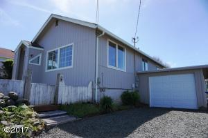 1436 NE 13th Street, Lincoln City, OR 97367 - Exterior