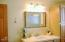 206 NW Alsea Bay Dr, Waldport, OR 97394 - Master Bath