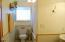 206 NW Alsea Bay Dr, Waldport, OR 97394 - Guest Bath