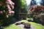 202 N Deer Hill Dr, Waldport, OR 97394 - Gardening shed