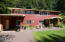 202 N Deer Hill Dr, Waldport, OR 97394 - Front porch and patio