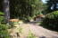 202 N Deer Hill Dr, Waldport, OR 97394 - Driveway to home