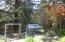 202 N Deer Hill Dr, Waldport, OR 97394 - Greenhouse