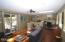 202 N Deer Hill Dr, Waldport, OR 97394 - Bedroom #2/office