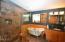 202 N Deer Hill Dr, Waldport, OR 97394 - Master bath