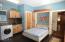 202 N Deer Hill Dr, Waldport, OR 97394 - Bedroom #3