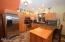 202 N Deer Hill Dr, Waldport, OR 97394 - Kitchen