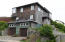 225 NW Brook St, A, Newport, OR 97365 - Side view