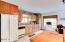 2018 NW Pinecrest Way, Waldport, OR 97394 - Kitchen
