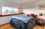 2018 NW Pinecrest Way, Waldport, OR 97394 - Guest Bedroom