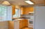 911 SW 12th St, Newport, OR 97365 - Kitchen